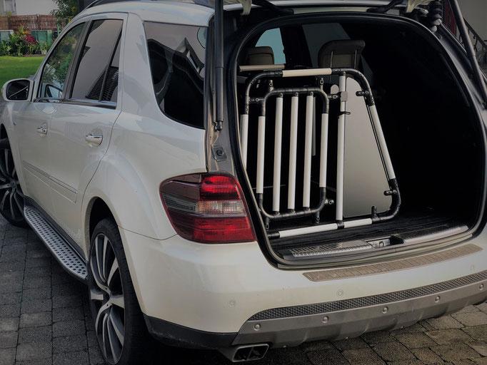 Hundebox L 1.7 Mercedes Benz GL