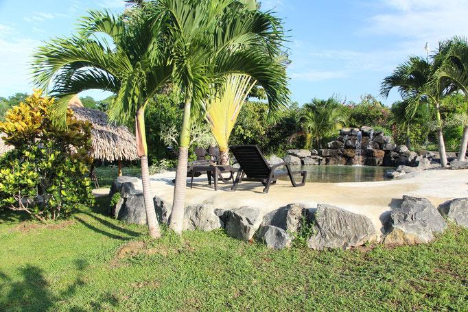Détente, yoga, séjour paradisiaque au panama