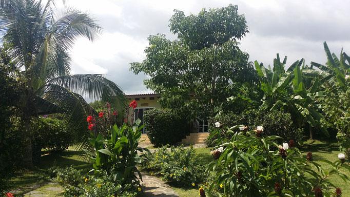 Hotel de français au Panama