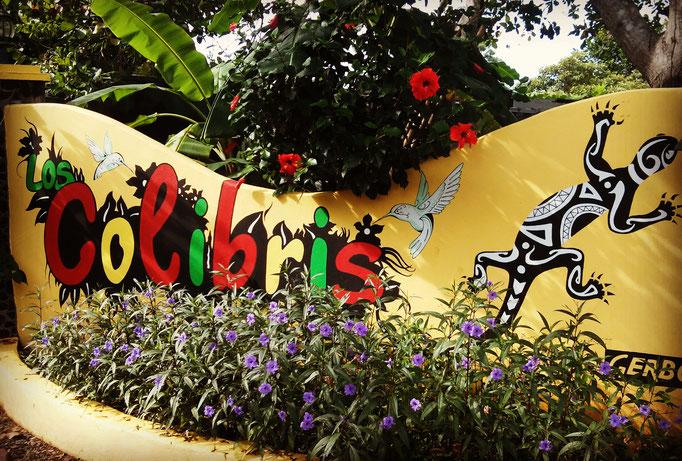 Hostal Cabana los Colibris