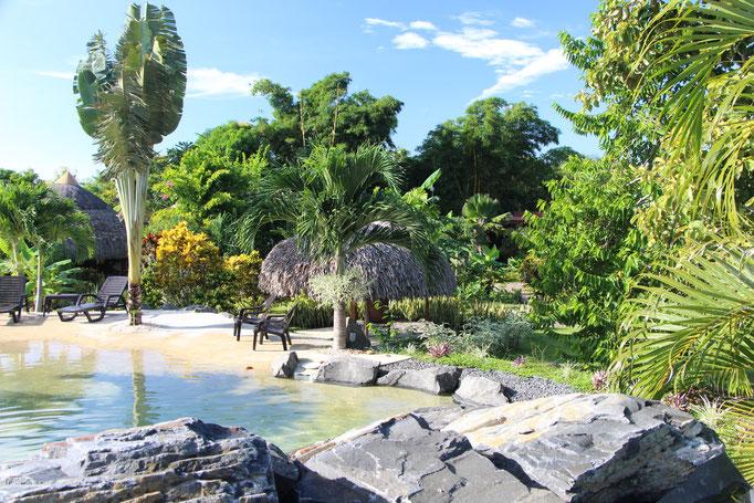 Paradis proche plages et Panama City
