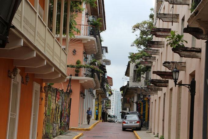 Visite Casco Viejo Panama