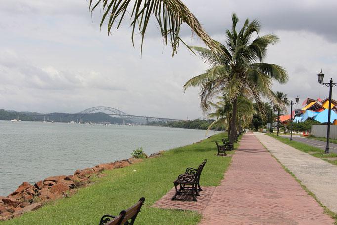 Plages proche Panama City