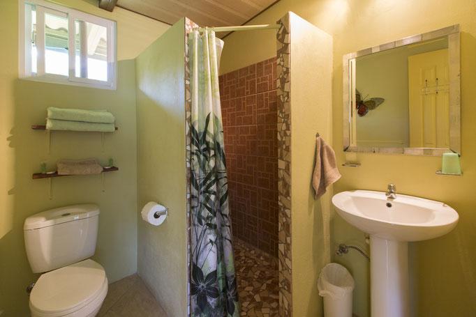 Chambre confortable cabanas los Colibris