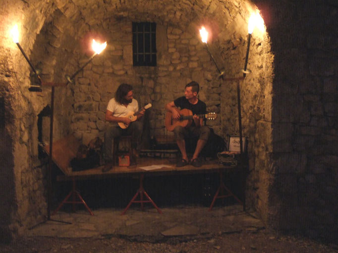 concert Chatillon en Diois