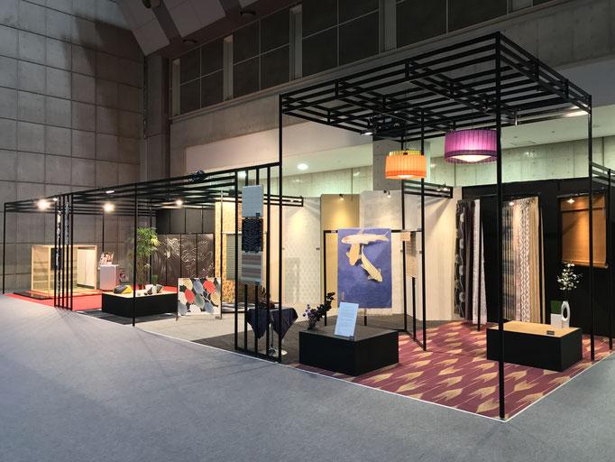 JAPANTEX2017 主催者企画展示