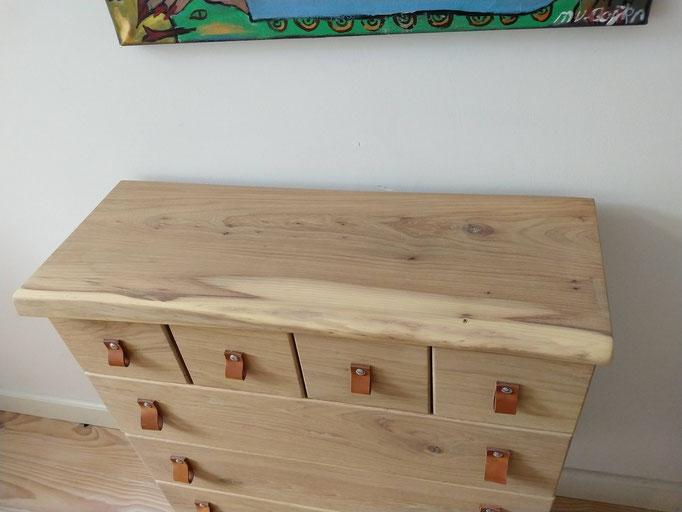 eikenhout  iepen hout