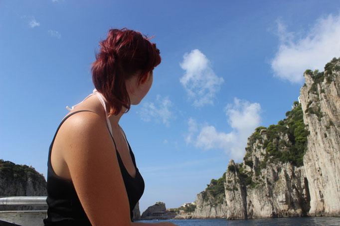 Eine Insel Wie Im Paradies