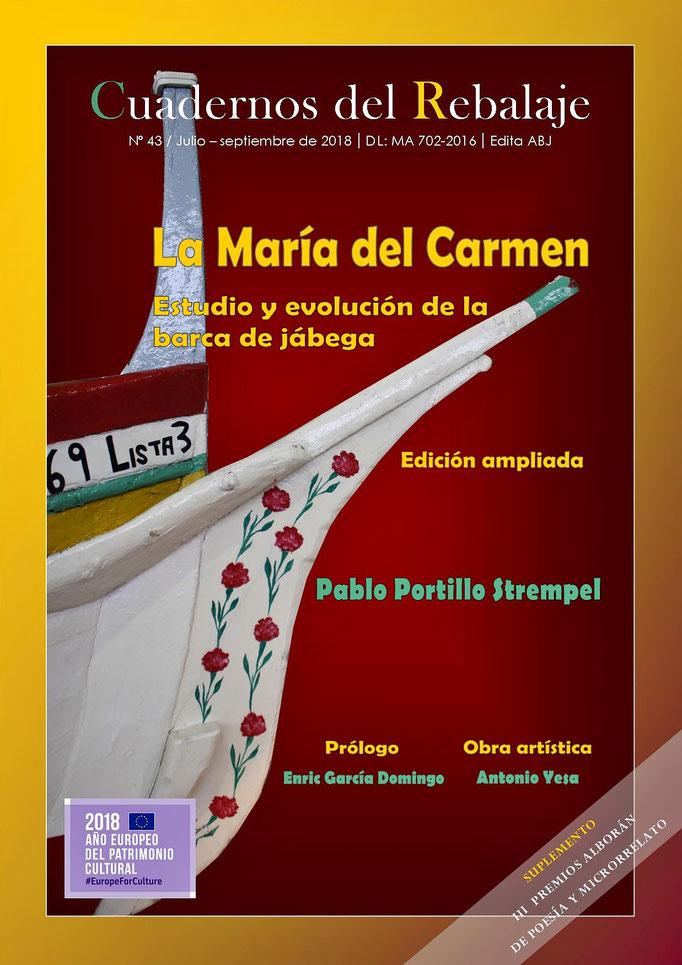 La María del Carmen