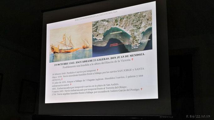 Una de las diapositivas