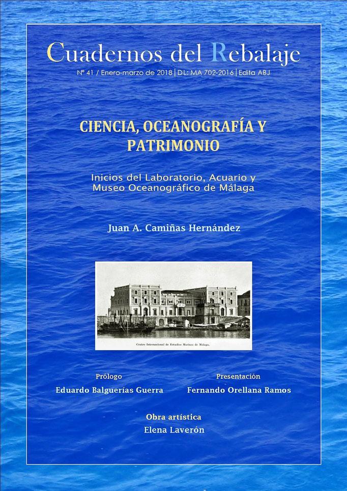 41.-Ciencia, Oceanografía y Patrimonio