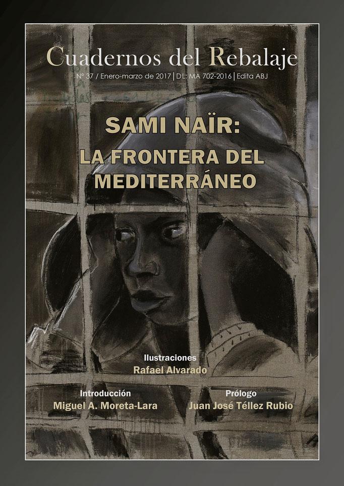 27.- Sami Maïr: la frontera del Mediterráneo