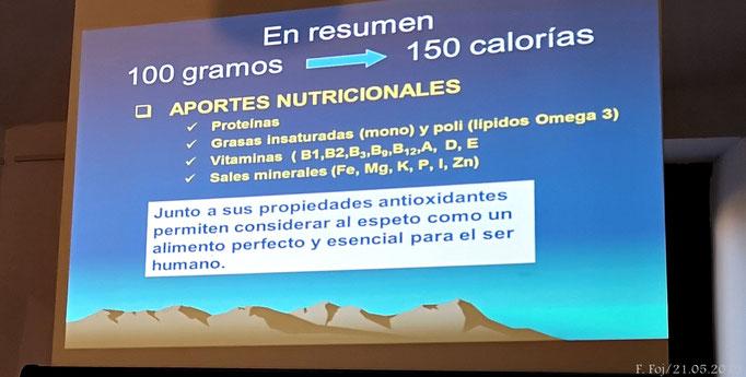 Referencias nutricionales