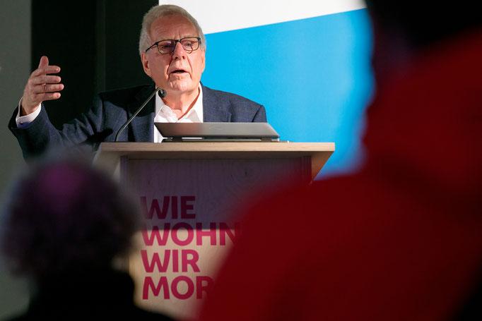 Winfried Kallinger - KALLINGER PROJEKTE