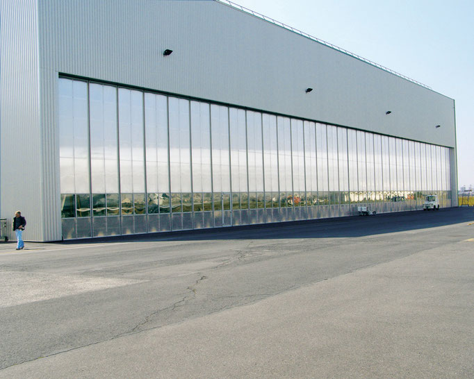 Aéroport du Bourget (93)