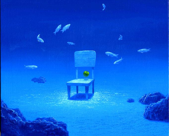 Philosopher's chair 哲学者の椅子 2009