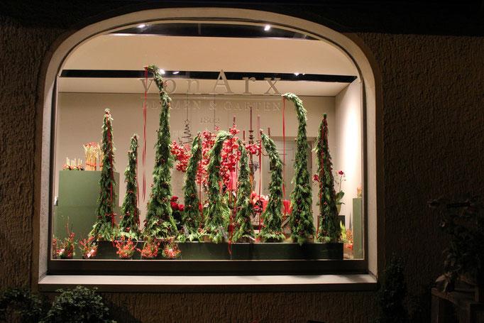 Eröffnung Filiale  |  von Arx Blumen & Garten  |  Obergösgen