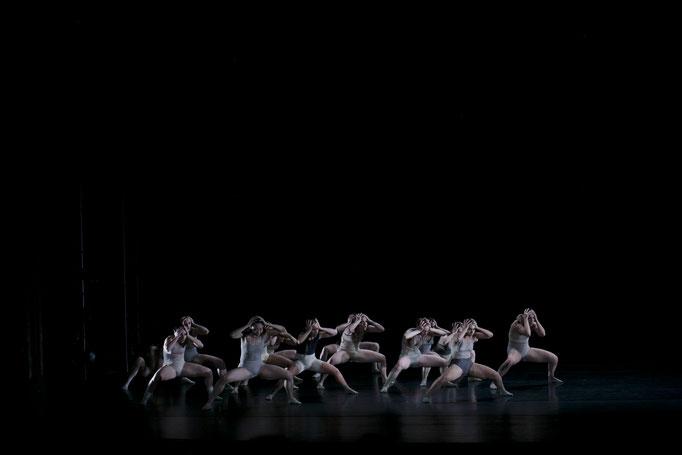 Metamorphosis - III. edizioa - choreography: Iratxe Ansa, Teatro Victoria Eugenia, San Sebastian, photo: Diego García Sotomoro