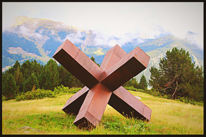 Biennale Andorra Land Art