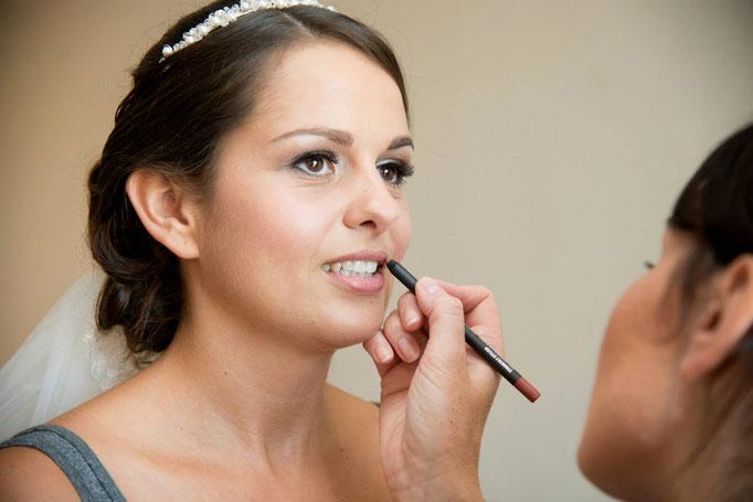 Hochzeits-Styling