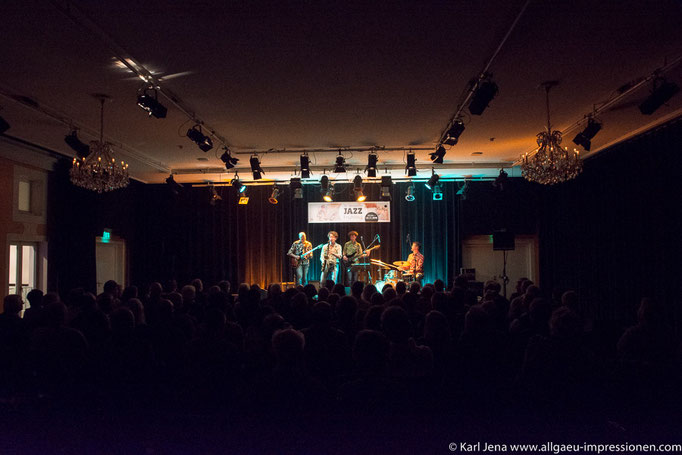 Stephan-Max Wirth Experience im Theater Oben Kempten