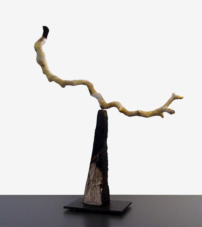 Equilibrio - 2013 - ca. 40 x 50 x 25 cm