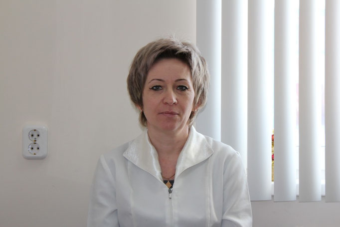 Смолякова Наталья Владимировна