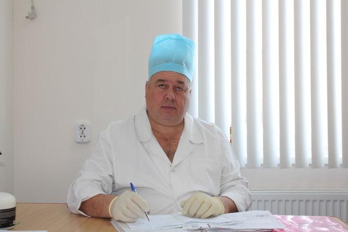 Щербаков Николай Николаевич