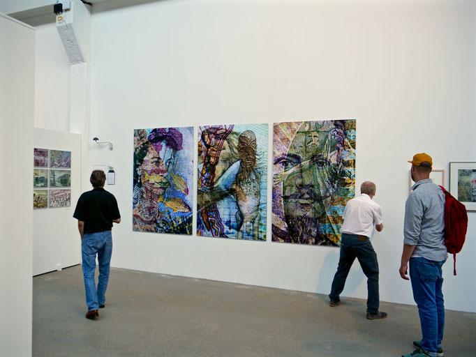 Triptychon: GLAUBE • LIEBE • HOFFNUNG