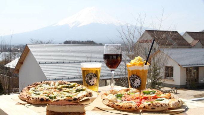 Mt Fuji And Fruit Picking Tour Hire Car With Driver Tokyo Mt Fuji Grandlive