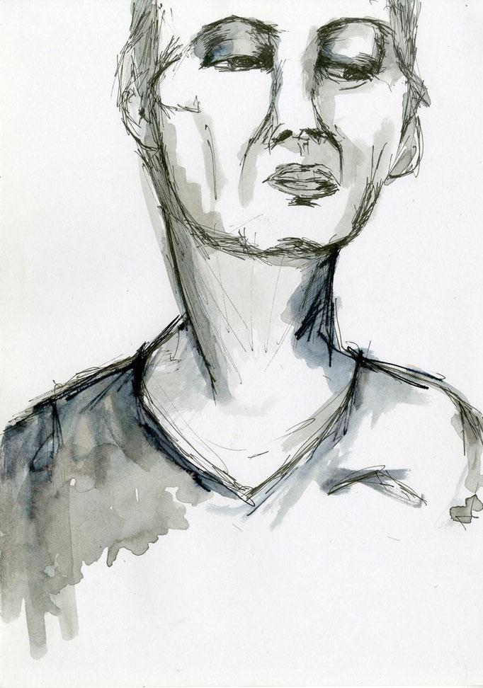 """Title: """"Kontroverse Geadanken"""" 2012"""