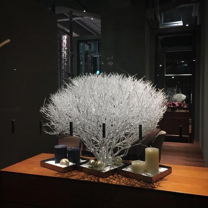 天王洲 寺田倉庫 クリスマス