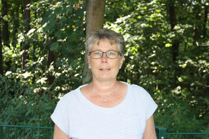 Brigitte Mersmann (Leitung)