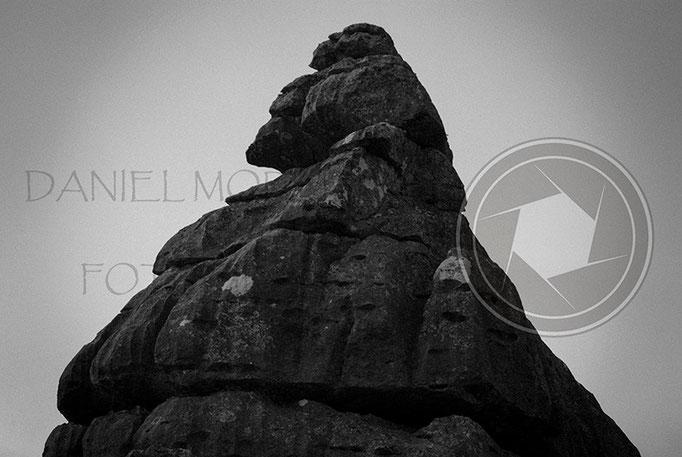 King Rock - Torcal de Antequera - Málaga