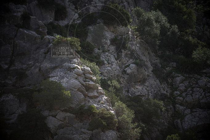 Embalse del Gaitanejo - Ardales - Málaga