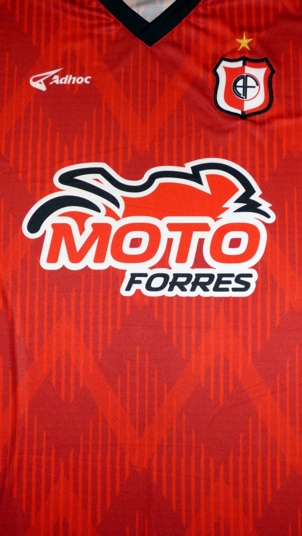 Atlético Forres - Forres - Santiago del Estero.