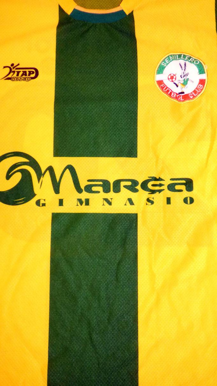 Semillero Fútbol Club - Rosario - Santa Fe.
