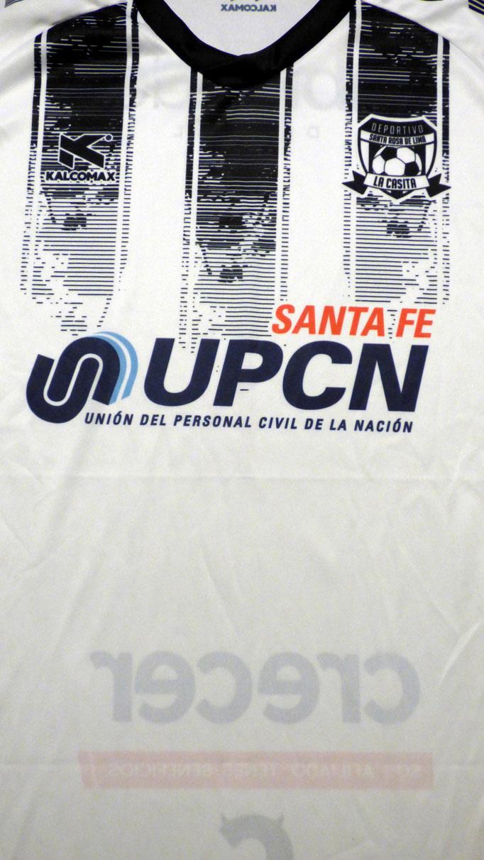 Deportivo Santa Rosa de Lima /La Casita - Santa Fe - Santa Fe.