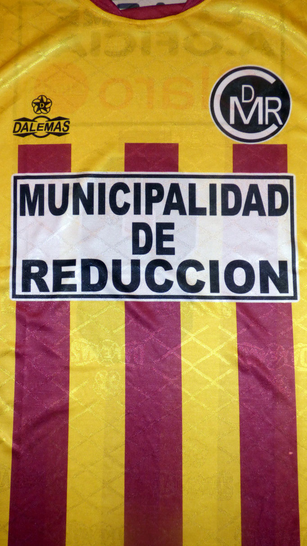 Club Deportivo Municipal de Reducción - Reducción - Córdoba.