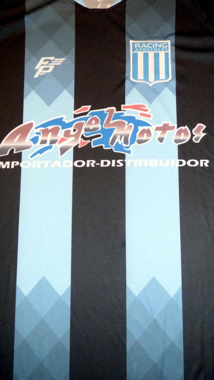Racing Club - Apóstoles - Misiones.