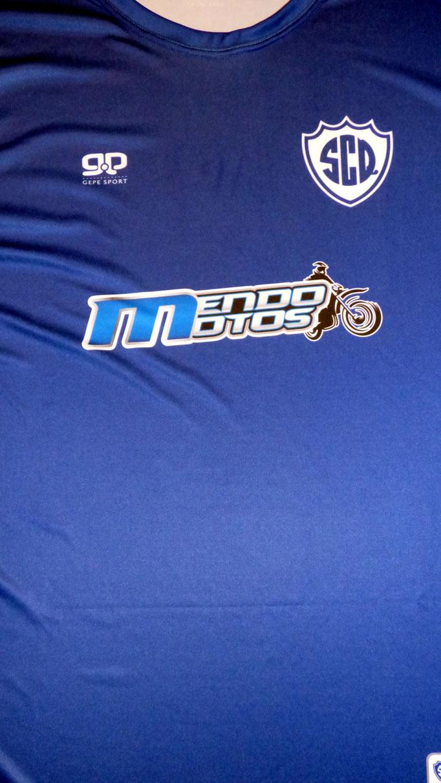 Sport club Quiroga - San Rafael - Mendoza.