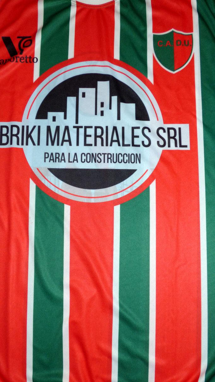 Club Atlético Defensores Unidos - San Pedro - Buenos Aires.