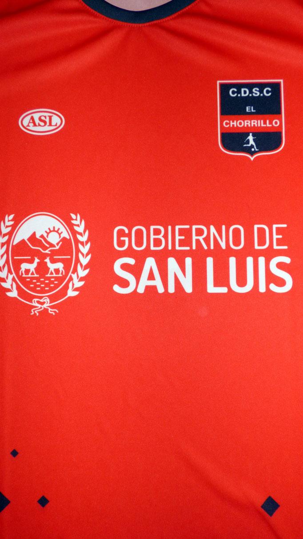 Club deportivo,social y cultural El Chorrillo - San Luis - San Luis.