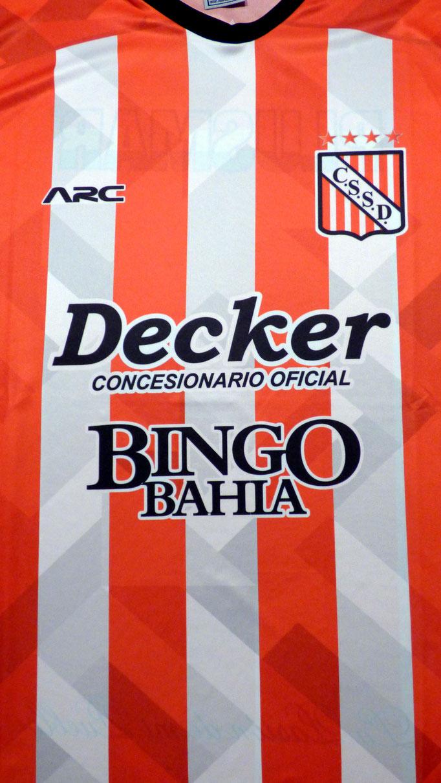 Atlético Sansinena,social y deportivo - General Cerri -Buenos Aires.