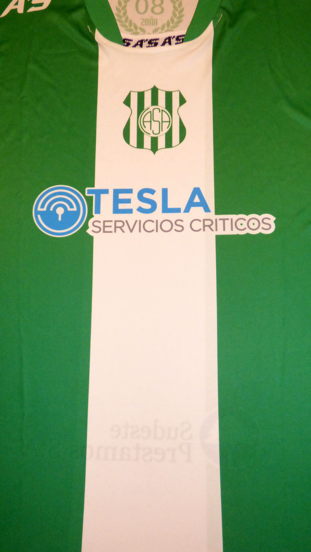 Atlético Sud America - Miramar - Buenos Aires.