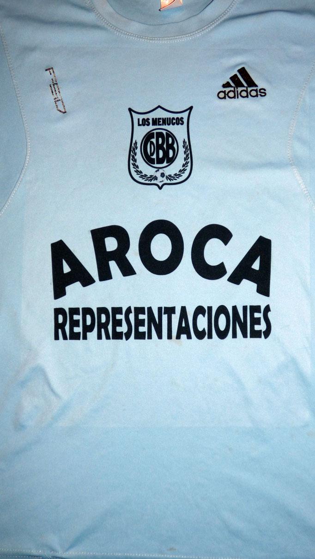 Deportivo Barrio Belgrano - Los Menucos - Río Negro.