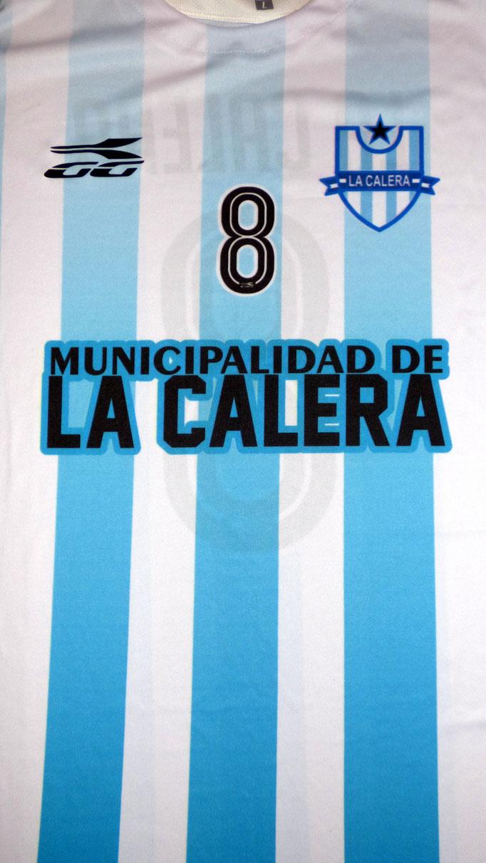 La Calera Fútbol Club - La Calera - San Luis.