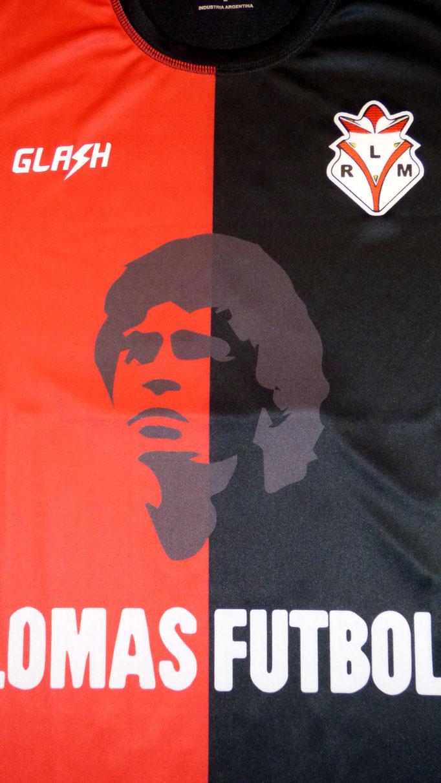 Club La Rivera de Matheu Fútbol - Matheu - Buenos Aires