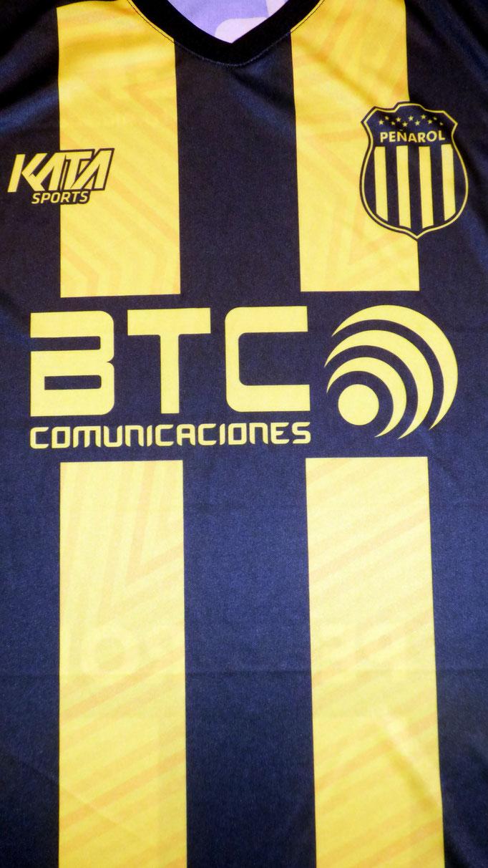 Atlético Peñarol - Belen - Catamarca.