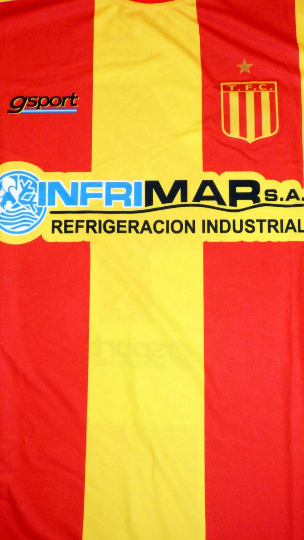 Talleres fútbol club - Mar del Plata - Buenos Aires.